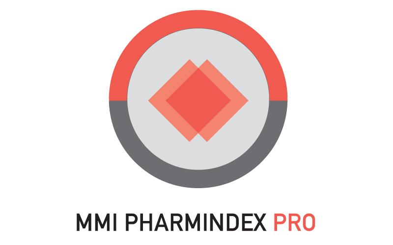 MMI Pharmindex Pro