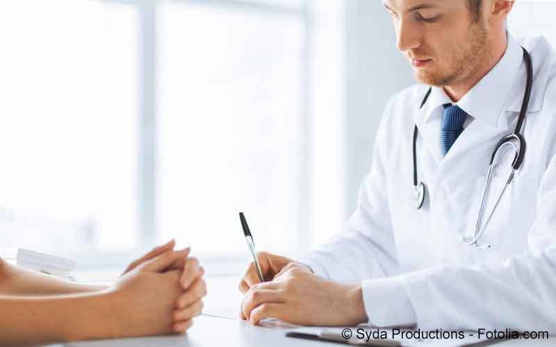 Arzneimitteldaten Arzt