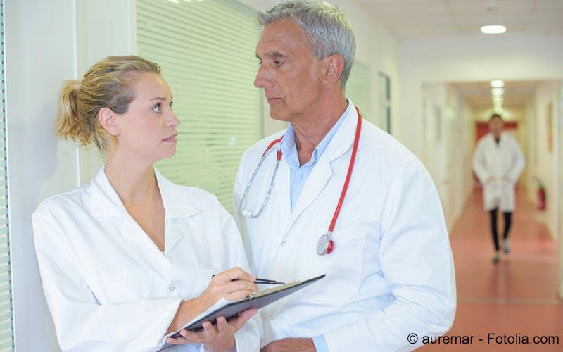 Arzneimitteldaten Klinik
