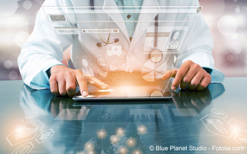 Arzneimitteldaten Unternehmen