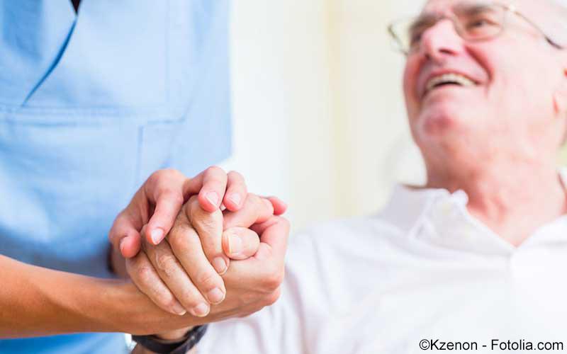 Arzneimitteldaten Pflegeheim