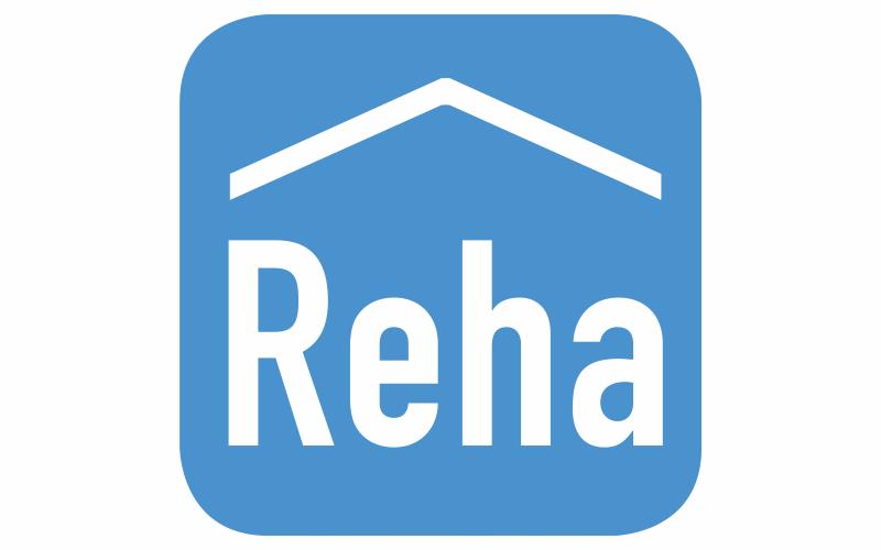 Logo Rehakliniken