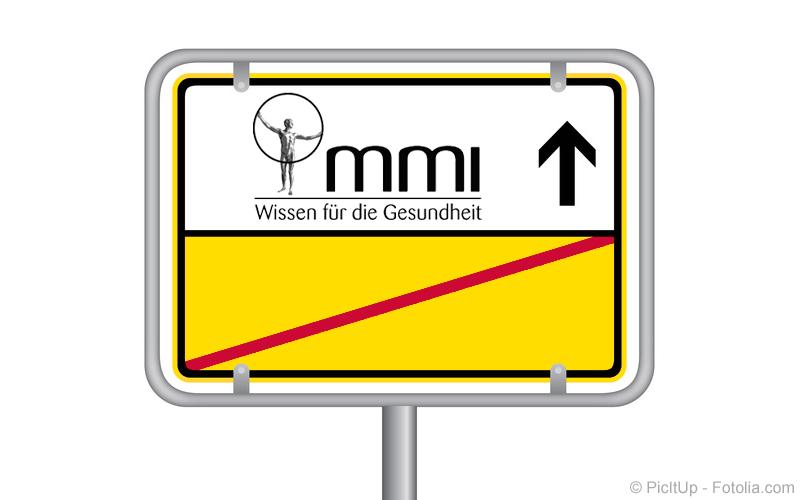 MMI Anfahrt