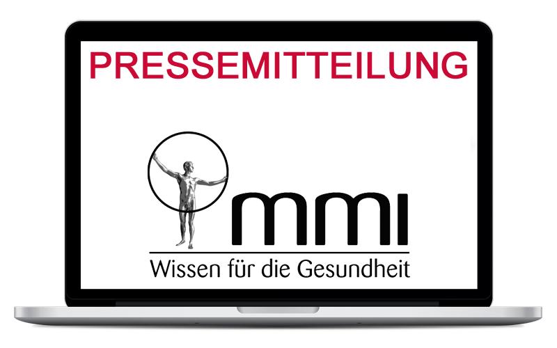 Pressemitteilung MMI