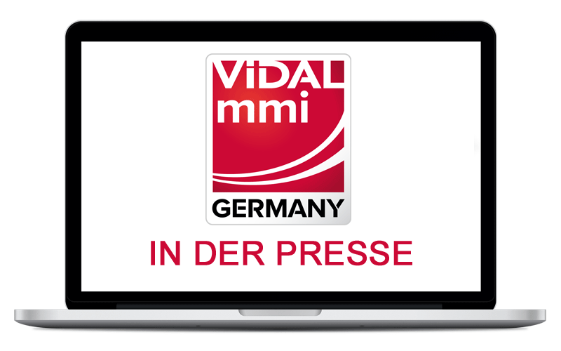 Vidal MMI in der Presse