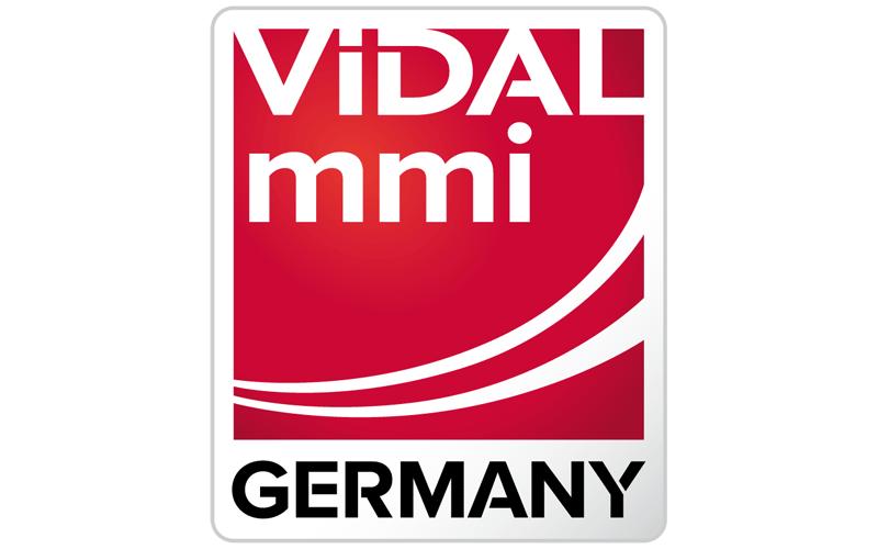 Vidal MMI Logo